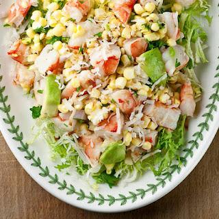Coconut Shrimp Salad Recipes