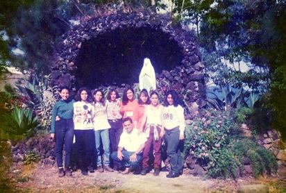 Identificacion  San Juan 1995