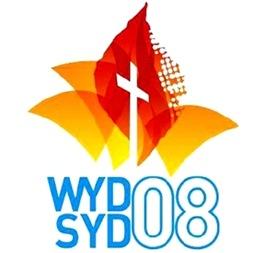 logo SYDNEY2008A