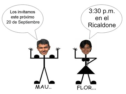 FLOR MAURICIO