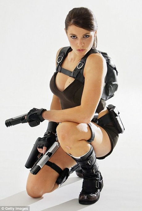 newlaracroft