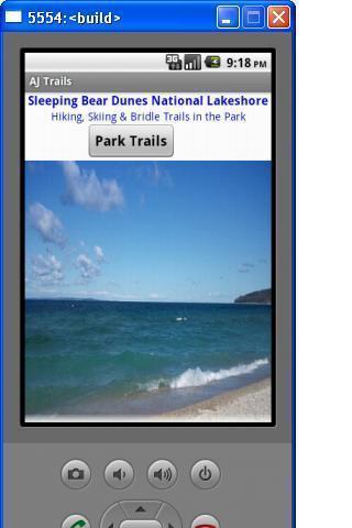 Sleeping Bear Trails