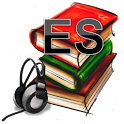 Audio Libros en  Español icon