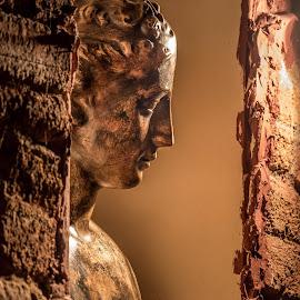 by Adrian Ioan Ciulea - Artistic Objects Antiques