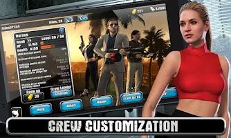 Screenshot of LAWLESS