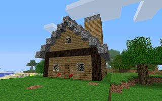 Screenshot of How To Build Houses In