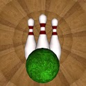 Tunnel Bowling icon