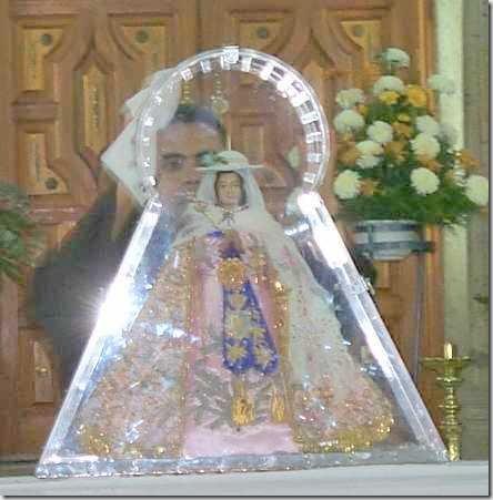 MAMÁ MARÍA DE ZAPOPAN