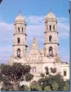 Basílica de la Bella María de Zapopan data de 1699