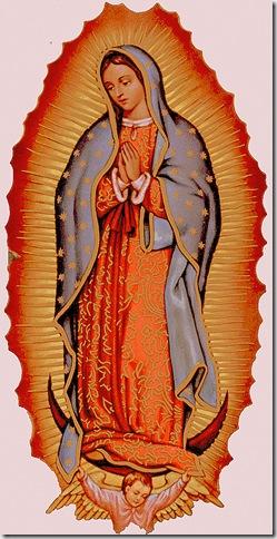 La Hermosa María del Tepeyac.bmp
