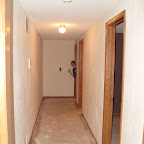 Downstairs Hallway