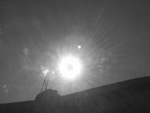 fotos de Nibiru! (planeta x)