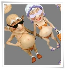Old folk
