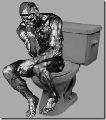 The Toilet Thinker