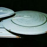 Photos des Vaisseaux des Studios Nebula