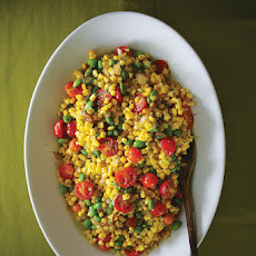 Summer Succotash Salad