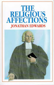 Book Cover of The Religious Affections