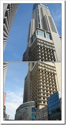 bayoke sky hotel