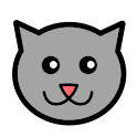 Kitty App icon