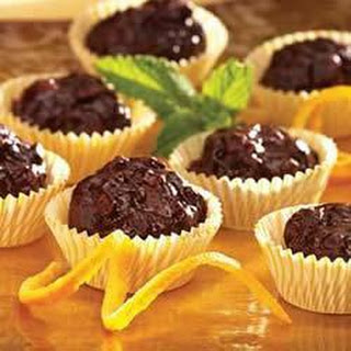 Chocolate Orange Crunch Recipes