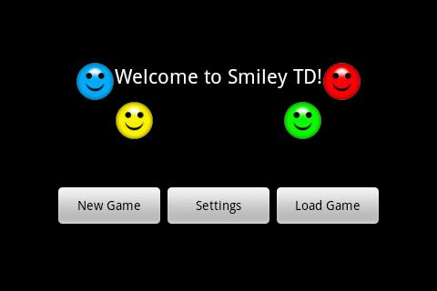 Smiley TD Free