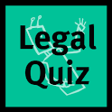 Legal Quiz(Constitutional Law) icon