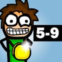 Goldbuster (age 5-9) icon