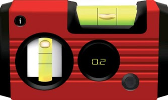 Screenshot of Spirit Level - FREE