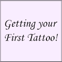 Getting your First Tattoo! icon
