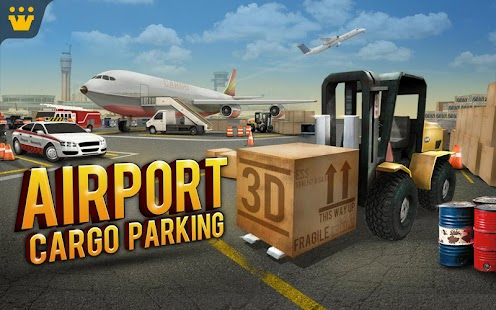 Lax airport cargo parking apk 1 0 free simulation games for Lax parking closest to airport