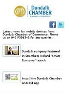 Screenshot of Dundalk Chamber