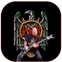 Slayer Discography icon