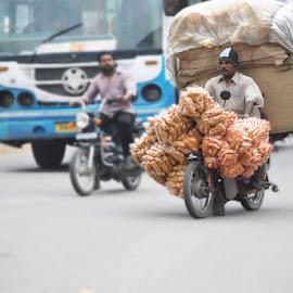 Transporter by Devaiah Kr - Food & Drink Cooking & Baking (  )