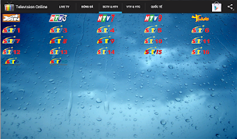 Screenshot of Tivi Online HD