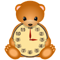 BearClock icon