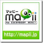 GPS地図モバイルサイト