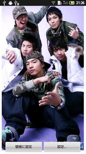 BIGBANGライブ壁紙