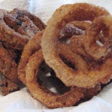 Dairy Queens Onion Rings