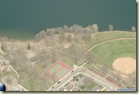 Commons Arial Photo