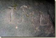 Petroglyfs