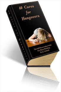 Great Remedies Of Hangovers - screenshot