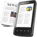 App Fast News APK for Kindle