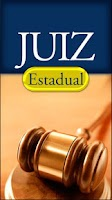 Screenshot of Juiz Estadual