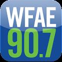 WFAE Public Radio App