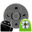 GoLocker Theme SkullGray icon