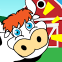 My Friends! Farm Animals icon