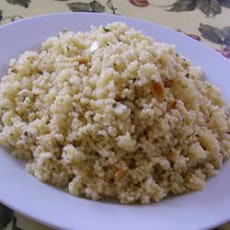 Couscous Feta Salad
