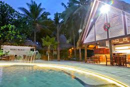 Nuku Marau - The family pool