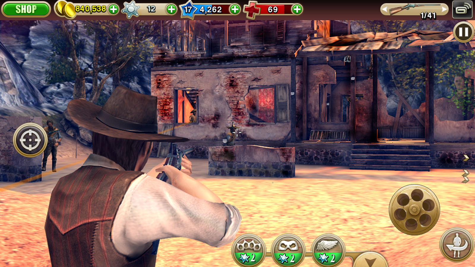 Six-Guns: Gang Showdown Screenshot 17