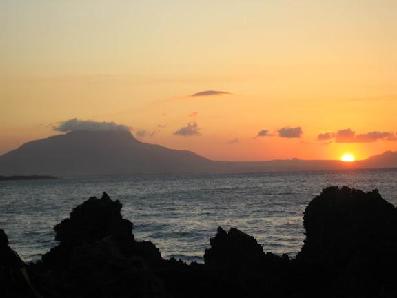 fantasy sunsets
